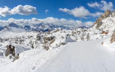 CIVETTA/Dolomiti SuperSki –sítábor,2020. december 13-18.