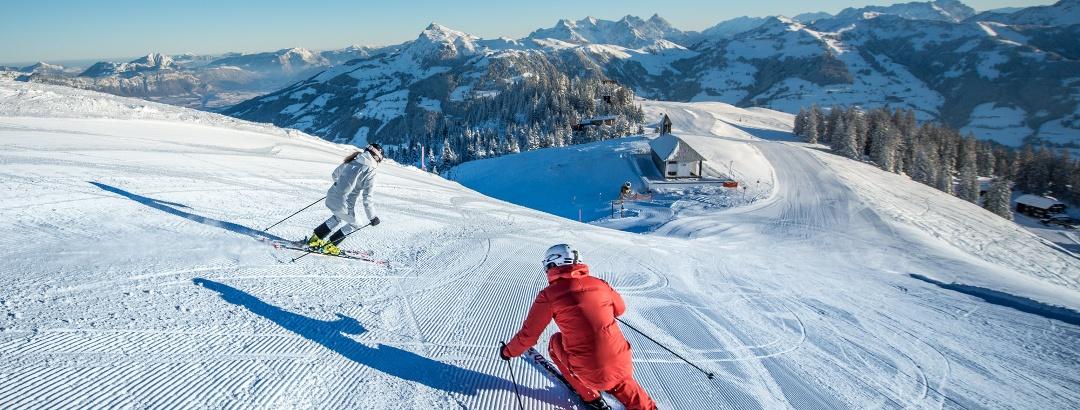 Sítábor – Kitzbühel 2021. január 17-21.